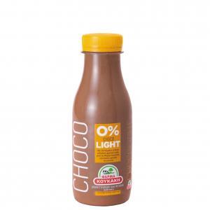 Choco Light - Φάρμα Κουκάκη