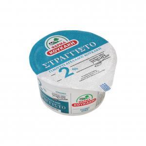 Γιαούρτι Στραγγιστό 2% - Φάρμα Κουκάκη